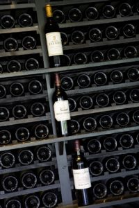 cave ? vin restaurant